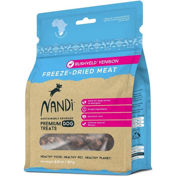 南非原野凍乾鹿肉