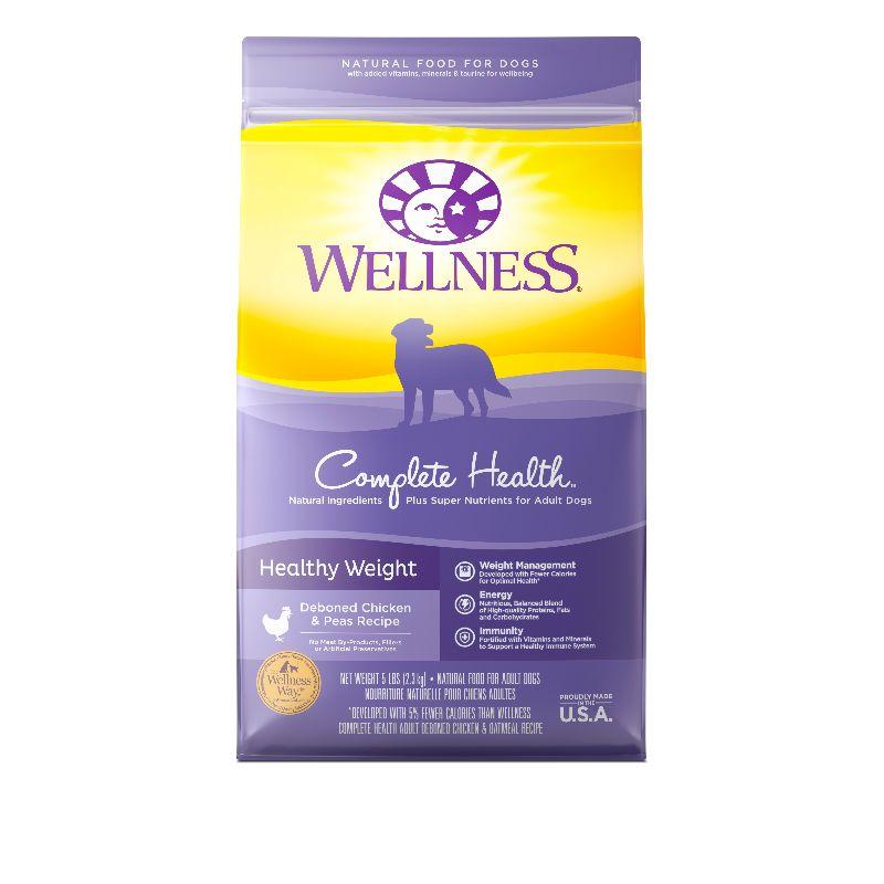 Complete Health 成犬低脂減肥配方