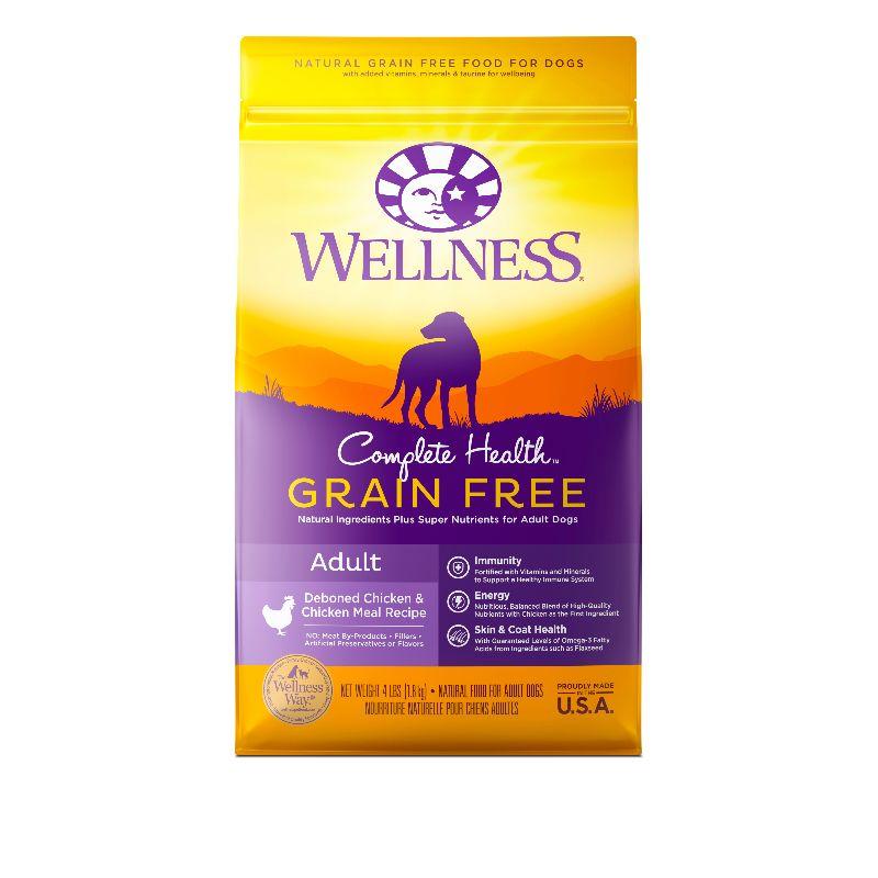 Complete Health 成犬無穀物雞肉配方